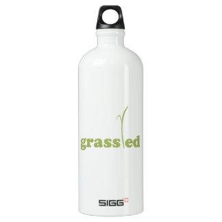 GrassFed Aluminum Water Bottle