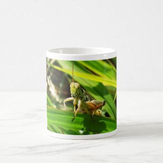 Grasshopper 1383 coffee mug