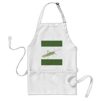 Grasshopper Apron