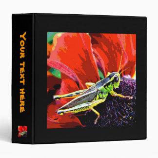 Grasshopper Binder