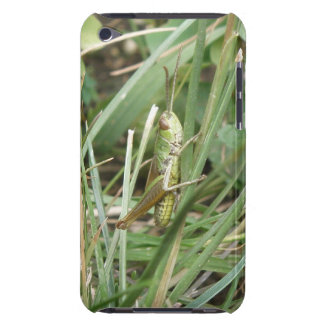 Grasshopper Camouflage  Barely There iPod Covers