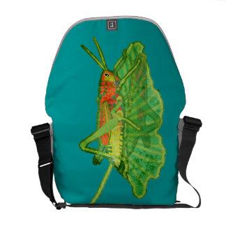 Grasshopper Courier Bags