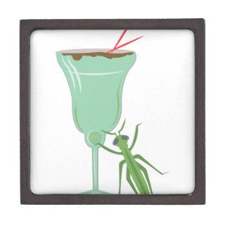 Grasshopper Drink Gift Box