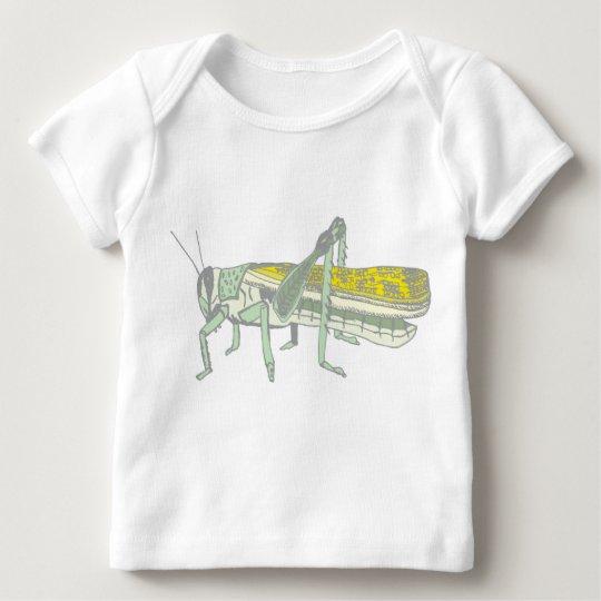 Grasshopper Infant Long Sleeved Shirt
