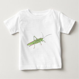 Grasshopper Infant T-shirt