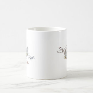 grasshopper-Mug2 Coffee Mug