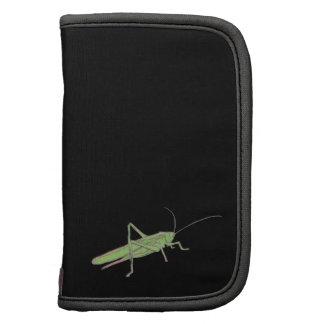 Grasshopper Rickshaw Folio Planners