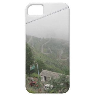 grassland sky iPhone SE/5/5s case