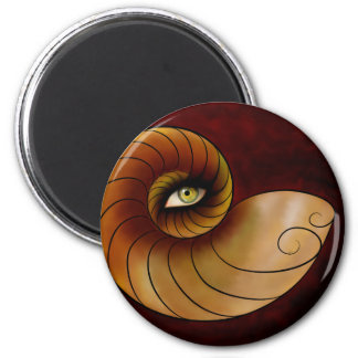 Grassonius V1 - watching eye Magnet