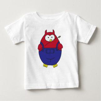 Grassroot Hoot Baby T-Shirt