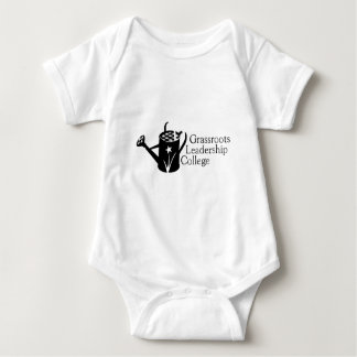 Grassroots Leadership Product Baby Bodysuit