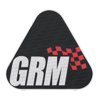 Grassroots Motorsports Speaker