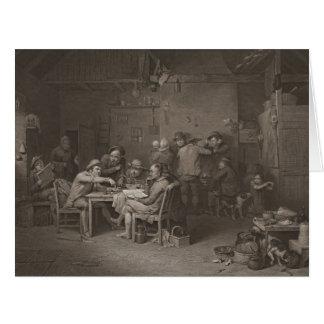 Grassroots Politics 1813 Card