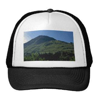 Grassy Covers Trucker Hat