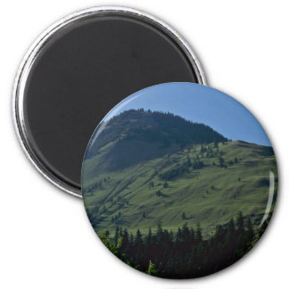 Grassy Covers Magnet