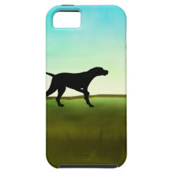 Case-Mate Vibe iPhone 5 Case with Pointer Phone Cases design
