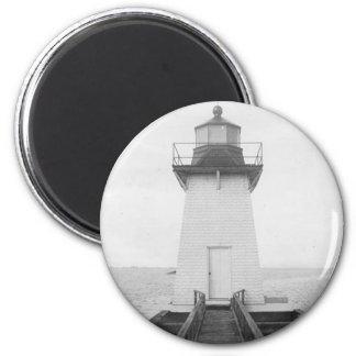 Grassy Island Range Lighthouse Magnets