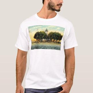 Grassy Island T-Shirt
