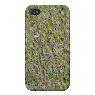 Grassy Mountain landscape Case For iPhone 4