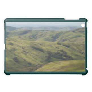 Grassy Pastures above Pacific, Cambria California iPad Mini Case