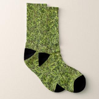 Grassy Socks
