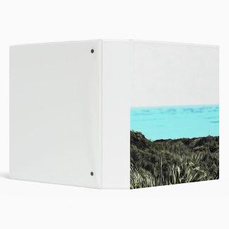 Grassy terrain near the water vinyl binder