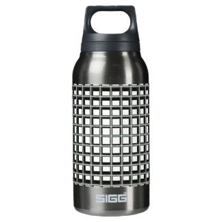 grate 10 oz insulated SIGG thermos water bottle