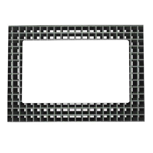 grate magnetic photo frames
