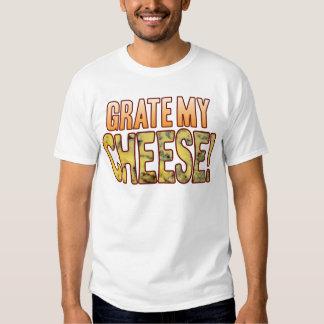 Grate My Blue Cheese Tee Shirt