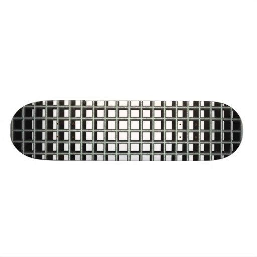 grate skateboards