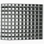 grate vinyl binder