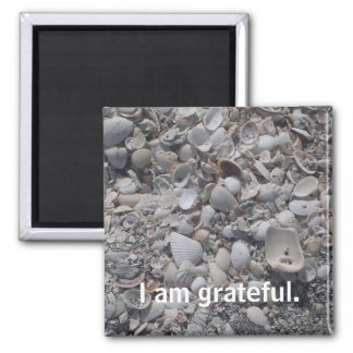 Grateful Affirmation Magnet