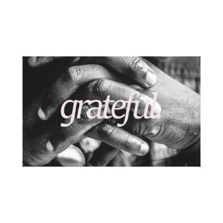 grateful.all over canvas print