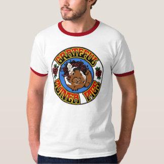 Grateful Guinea Pig T-Shirt