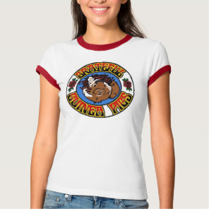 Grateful Guinea Pig T-Shirt