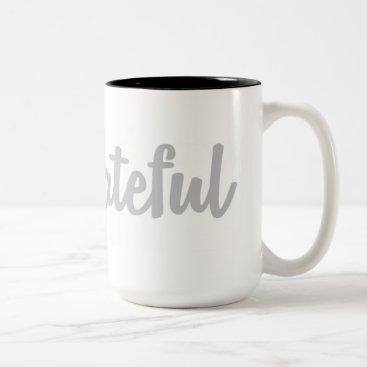 GratefulVentures Grateful Mug