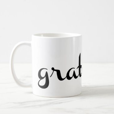 Gratefulness_Org Grateful Mug