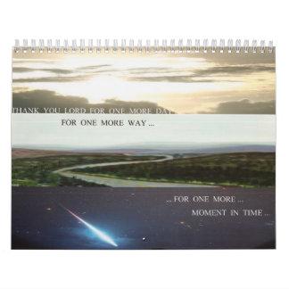 Grateful Calendar