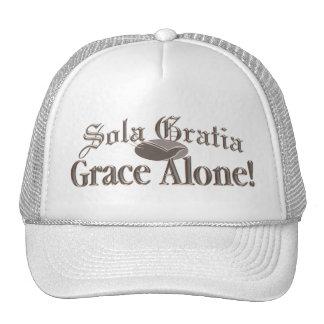 Gratia-casquillo de Sola Gorro
