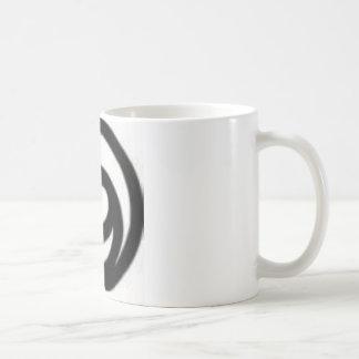 gratitude classic white coffee mug