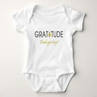 Gratitude Creeper