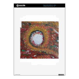 Gratitude Energy Decal For The iPad 2