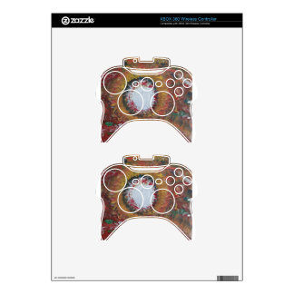 Gratitude Energy Xbox 360 Controller Decal