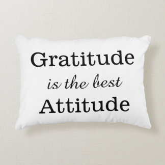 essay on gratitude is the best attitude Attitude is basically how one assesses on factors like people, objects, issues or events they could either be positive or negative short essay on attitude.