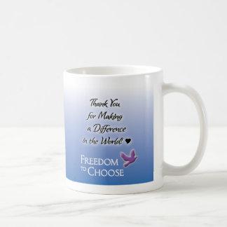 Gratitude Mug