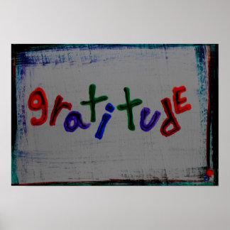 """gratitude"" posters"