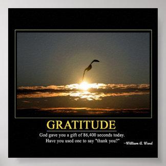 Gratitude Print