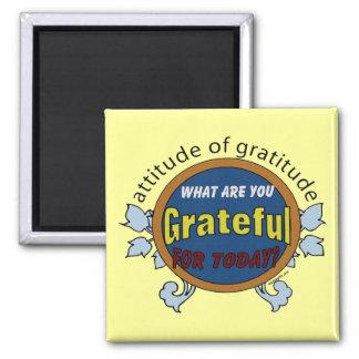 Gratitude Reminder Magnet