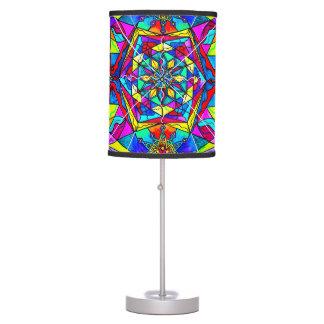 """Gratitude"" Table Lamp"