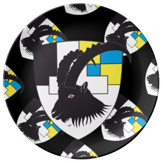 Graubünden, Grigioni, Grischun plate